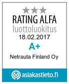 Netrauta Finland Oy