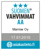 Suomen Vahvimmat